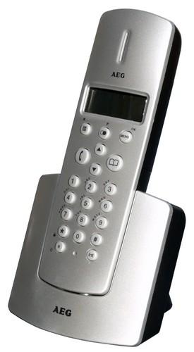 aeg casa 205 dect telefon fritzbox erweiterungsset dect router neu ebay. Black Bedroom Furniture Sets. Home Design Ideas