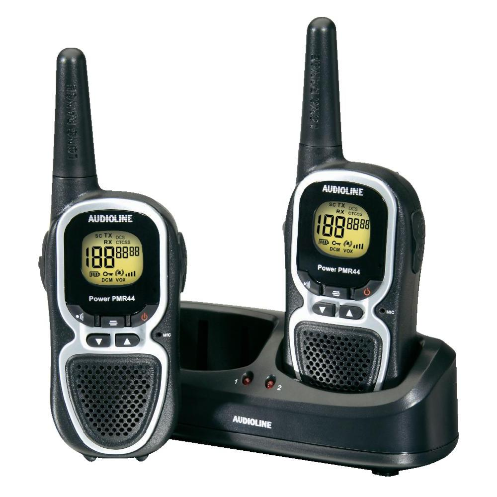 topcom twintalker 9000 10km hohe reichweite display walkie talkie pmr funkger te ebay. Black Bedroom Furniture Sets. Home Design Ideas